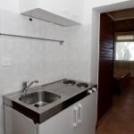 kuhinjska niša (posode ni)